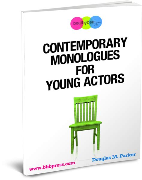 monologues for and instant
