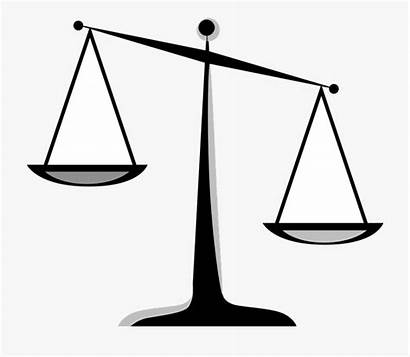 Balance Scale Scales Weight Clipart Justice Weights