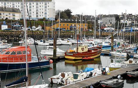 restaurant port de plaisance brest 28 images panoramio photo of nouveau port de plaisance