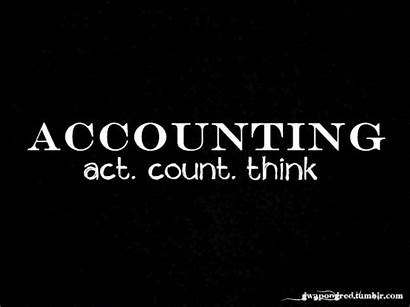 Accounting Quotes Quote Funny Bookkeeping Student Memes