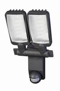 Projecteur Exterieur Double : projecteur led brennenstuhl duo d tecteur achat en ligne ~ Edinachiropracticcenter.com Idées de Décoration