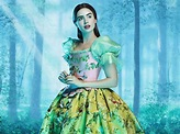 Meet the new Snow White « Celebrity Gossip and Movie News