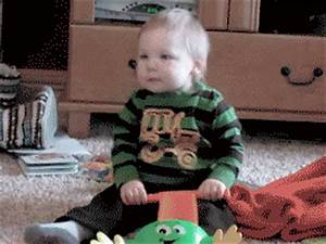 Baby Dancing GIF - Find & Share on GIPHY