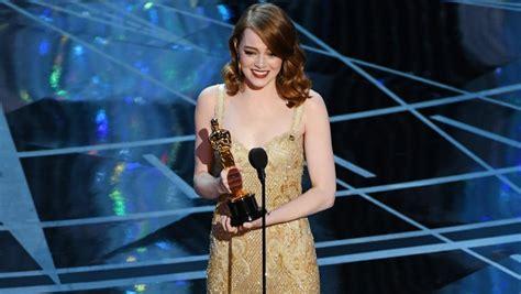 Oscars Winners List Hollywood Reporter