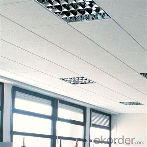 Buy Mineral Fiber Ceiling Tiles For Interior Decor