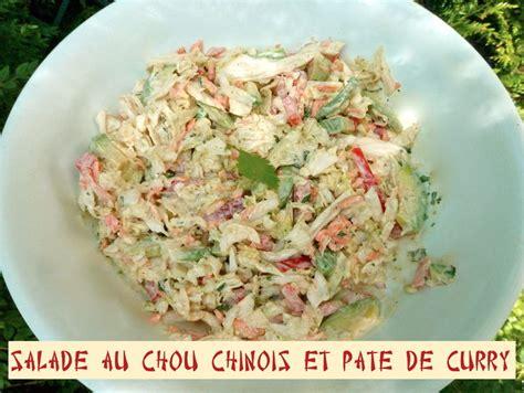 cuisiner les pousses de soja cuisiner le chou chinois en salade salade chinoise au
