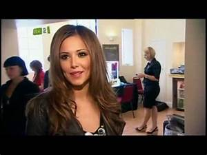 cheryl cole funny moments - YouTube
