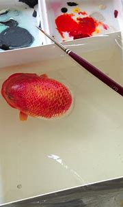 Alive Without Breath: Three Dimensional Animals Painted in ...