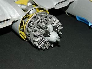 Review: P-61 Black Widow and True Details Wheels IPMS