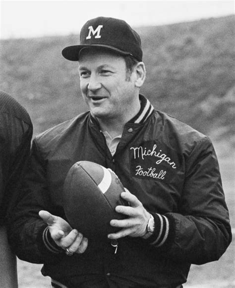 Bo Schembechler's son, players say Michigan coach knew of ...
