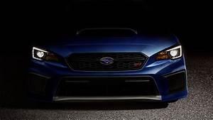 Επίσημο: Subaru WRX και WRX STI facelift - Autoblog.gr