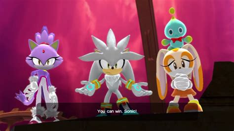 Sonic News Network, The