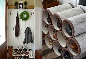 Schuhschrank Selber Bauen Billy : 77 schuhregal selber bauen ideen schuhschrank selber ~ Watch28wear.com Haus und Dekorationen
