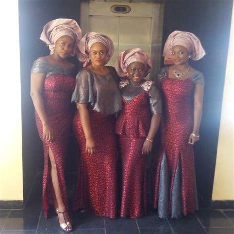 african fashion  images bella naija weddings