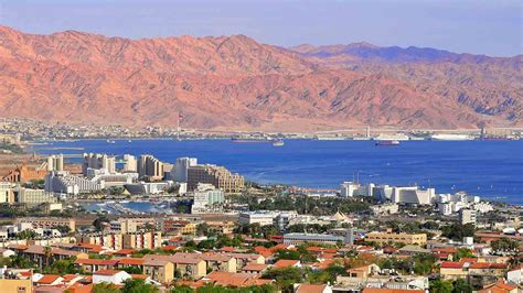 Car Rental Eilat (eth Airport)