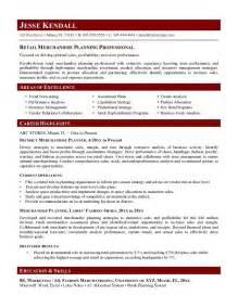 procurement specialist resume objective retail buyer resume sles allfinance zone