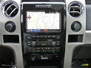 2010 Ford F150 Fx4 Supercrew 4x4 Navigation Photos