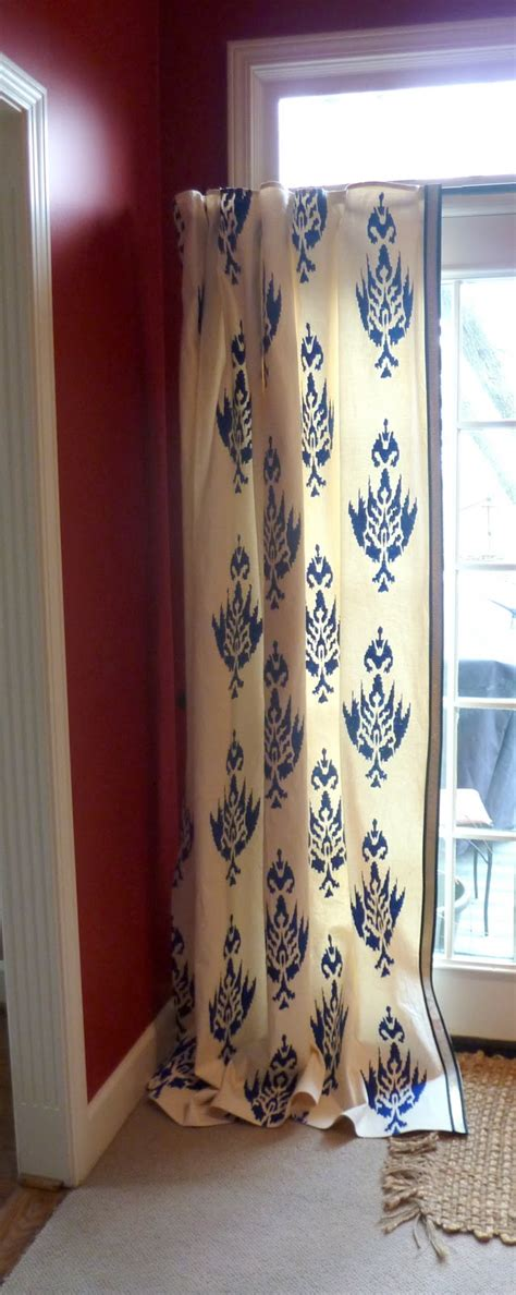 painted fabric ideas