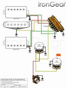 5 Way Switch Wiring Diagram Free Download