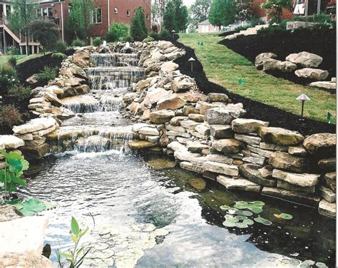 marvins water gardens and landscapes home