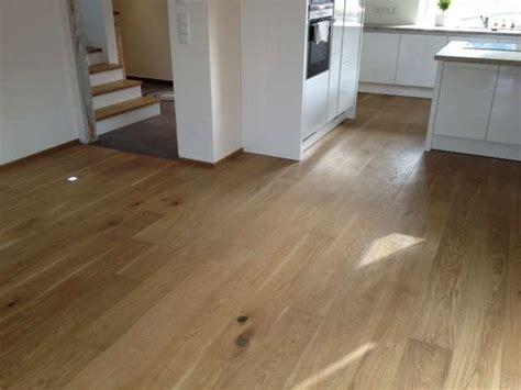 Fußboden Küche-ess-wohnzimmer