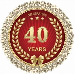 40th Anniversary Festivities - L'Auberge Chez François