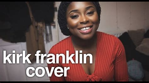 Amakay Sings Cover Of  Imagine Me By Kirk Franklin