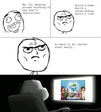 Meme Blender - variations meme read jelly