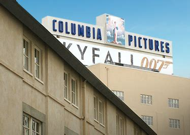Columbia pictures - SF Wallpaper
