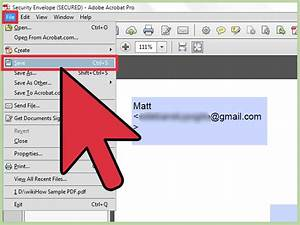 how to create a password protected pdf document in adobe With pdf document lock