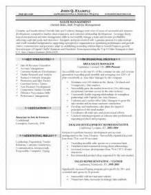 sle resume exles doc 638825 curriculum vitae sle sales executive free sales resume bizdoska com