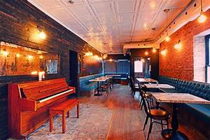 Toronto To Get A New Orleans Style Jazz And Blues Bar