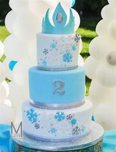 Frozen Decoration For Cakes - impremedia net