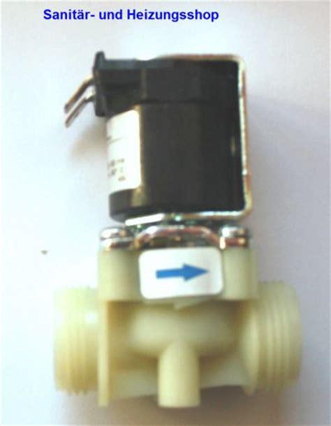 geberit spülkasten wassermenge einstellen geberit magnetventil 240 803 00 1 netzbetrieb