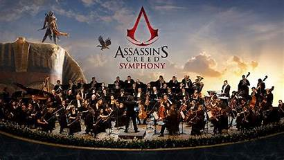 Creed Symphony Assassin London Tour Odyssey Tickets