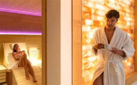 moderner saunabereich premium seniorenresidenz wohnstift