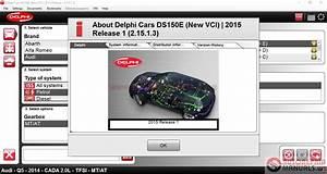 Delphi Cars 2015 R3  delphi 2015 release 3 cars and trucks