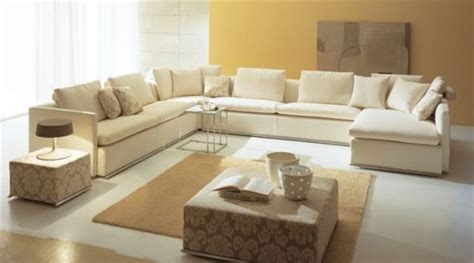 What Are The Different Types Of Modern Sofas ?