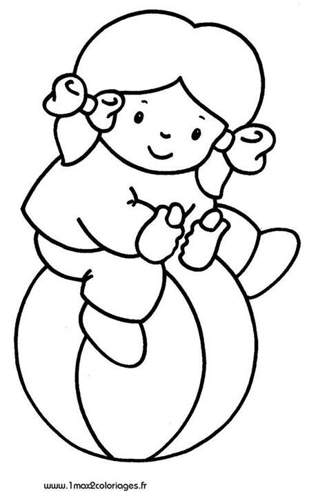 HD wallpapers coloriage pour petite fille de 3 ans