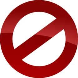 Cancel Button No Line Clip Art at Clker.com - vector clip ...