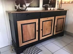 Relooking Meuble Ancien : relooker un meuble ancien en moderne yutilis ~ Melissatoandfro.com Idées de Décoration