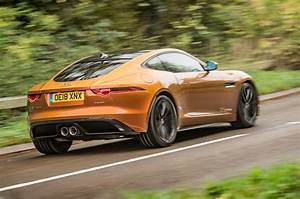 Jaguar F-Type V6 Supercharged P380 R-Dynamic 2018 UK