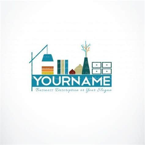 exclusive design interior design logo compatible free business card online logo design