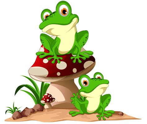 Frog Clip Toad Clipart Frog Pencil And In Color Toad Clipart