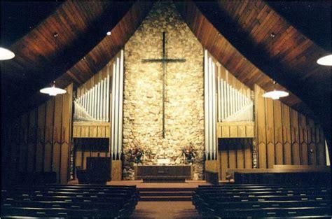 Darrow Pipe Organ Gallery