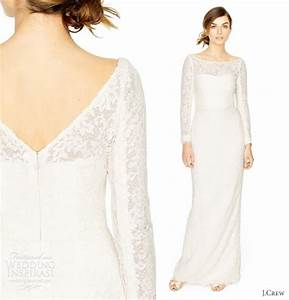 Jcrew wedding dresses spring 2012 wedding inspirasi for J crew wedding guest dresses