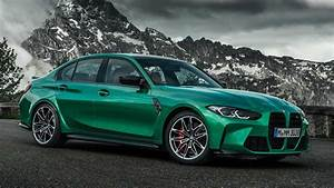 2021 Bmw M3 And M4 Revealed  Aggressive Looks  503 Hp  And