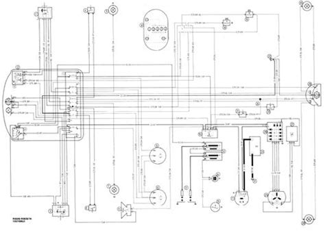 Max Bmw Motorcycles Wiring Diagrams