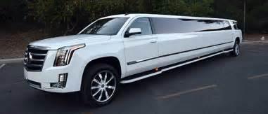 cadillac escalade rental los angeles los angeles limo service five diamonds limousine