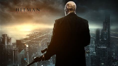 hitman absolution  wallpapers hd wallpapers id